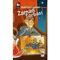 Zaman Torbası-Mavisel Yener
