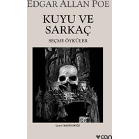 Kuyu Ve Sarkaç-Edgar Allan Poe