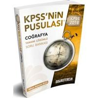 2018 Kpss Nin Pusulası Coğrafya Tamamı Çözümlü Soru Bankası Doğru Tercih Yayınları