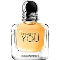 Emporio Armani Because It's You Edp 50Ml Kadın Parfüm