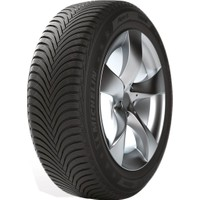 Michelin 205/55 R16 91T Alpin5 Oto Kış Lastiği (Üretim Yılı: 2017)