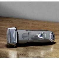 Braun 7 Serisi 7865cc Temizleme ve Şarj Ünitesi ile Islak ve Kuru Tıraş Makinesi