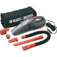Black&Decker ACV1205 Araç Süpürgesi ( Taşıma Çantalı )