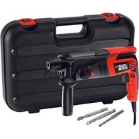 Black&Decker Kd860ka 600W 1,6J Sds Plus Kırıcı Delici