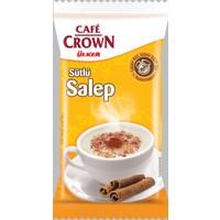 Cafe Crown Toz Salep 17 gram 12'li