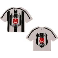 Beşiktaş Forma Şekilli Silgi (Lisanslı)