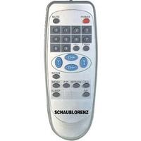 Schaublorenz 37 Ekran SIF Tuşlu TV Kumandası