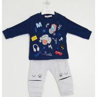 Mamino 9211 2'li Bebek Takımı
