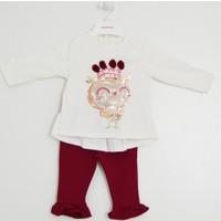 Mamino 9285 2'li Bebek Takımı