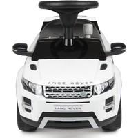 Baby Max W348 Land Rover Yürüme Arabası