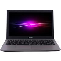 """Casper F600.7200-4T05X-G Intel Core i5 7200U 4GB 1TB Freedos 15.6"""" Taşınabilir Bilgisayar"""