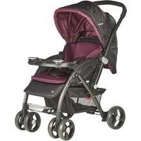 Baby2Go 6023 Bigger Bebek Çift Yönlü Bebek Arabası - Mor