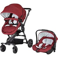 Sunny Baby 700 Ultima Travel Sistem Bordo Bebek Arabası