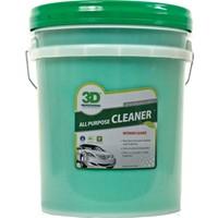 3D All Purpose Cleaner Genel Amaçlı Temizleyici 19 Lt 104G05