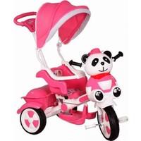 Babyhope Little Panda Pembe Bj-03127P