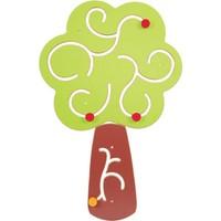 Bebeji Ağaç Duvar Aktivite Bj-J506