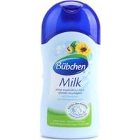 Bübchen Bebek Nemlendirici Süt 50 ml Bj-0812046806