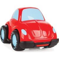 Pilsan Kırılmaz Mini Araba Bj-2107652