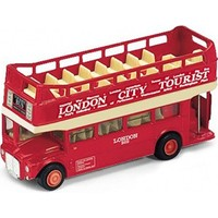 Welly London Bus Hard Top Bj-1899930Cd