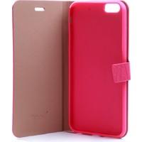 Ligovi Happy Apple iPhone 6/6S Plus Uyumlu Standlı Koruyucu Kılıf