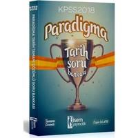 İsem Yayıncılık Kpss Paradigma Tarih Tamamı Çözümlü Soru Bankası 2018