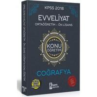 İsem Yayıncılık Kpss Evveliyat Ortağretim :Önlisans Coğrafya Konu Anlatımlı 2018
