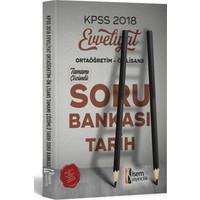 İsem Yayıncılık Kpss Evveliyat Ortağretim :Önlisans Tarih Soru Bankası 2018