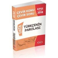 Kpss Türkçenin Parolası Çevir Konu Çevir Soru 2018