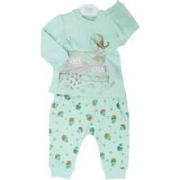 Tongs Baby Yaramaz 2'li Kız Bebek Takımı