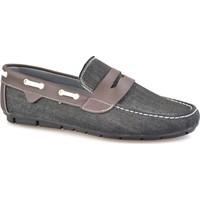 Altıntaş Siyah Deri Erkek Günlük Ayakkabı