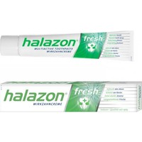 Halazon Fresh Antibakteriyel Diş Macunu 75 Ml