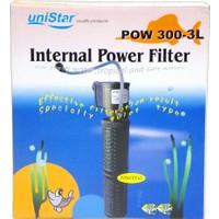 Unistar İç Filtre 1400 L/H