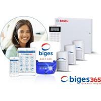 Bosch Hırsız Alarm Seti