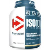 Dymatize Iso 100 Whey Protein Isolate - 2275 Gr