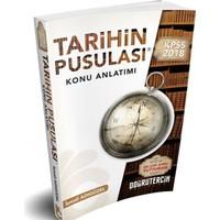 İsmail Adıgüzel 2018 Kpss Tarihin Pusulası Konu Anlatımı Doğru Tercih Yayınları