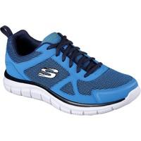 Skechers Track Erkek Spor Ayakkabı 52630-BLLM