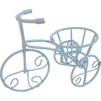 Elitetime Bisiklet Yeni Tel Minik Sepetli Mavi P10-500 - Ar44
