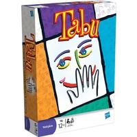 Hasbro Tabu 14677