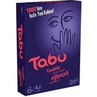 Hasbro A4626 Yeni Tabu +13 Yaş