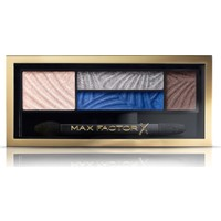 Max Factor Smokey Eye Drama Kit 4'Lü Far Paleti  06 Azzure Ailure