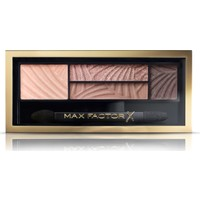 Max Factor Smokey Eye Drama Kit 4'lü Far Paleti 01 Opulent Nudes