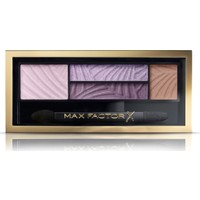 Max Factor Smokey Eye Drama Kit 4'lü Far Paleti 04 Luxe Lilacs