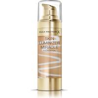 Max Factor Skin Luminizer Cilt Aydınlatıcı Fondöten 60 Sand