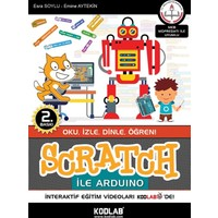 Scratch İle Arduino Meb Müfredatına Göre Hazırlanmıştır