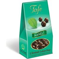 Tafe Çikolata Kaplı Lokum Draje - Naneli 60 gr