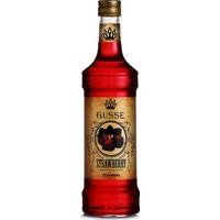 Gusse Çilek (Strawberry) Aromalı Kokteyl Şurubu 70 cl