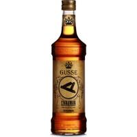 Gusse Tarçın (Cinnamon) Aromalı Kokteyl Şurubu 70 cl