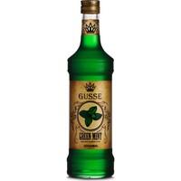 Gusse Nane (Green Mint) Aromalı Kokteyl Şurubu 70 cl