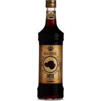 Gusse Kahve (Coffee) Aromalı Kokteyl Şurubu 70 cl