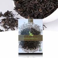 Nurs Lokman Hekim Keemun Siyah Çaylı Karışık Bitki Çayı - 42 Süzen Poşet